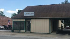 Monrovia Family Dentistry Exterior Photo